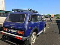 ВАЗ 2121 Нива, 1983