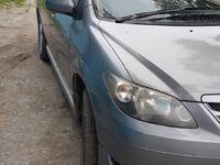 Mazda MPV, 2004