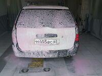 Mitsubishi Lancer Wagon, 2006