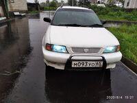 Suzuki Cultus Crescent Wagon, 1998