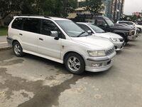 Mitsubishi Chariot, 1998