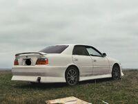 Toyota Chaser, 1999