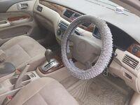Mitsubishi Lancer Cedia Wagon, 2001