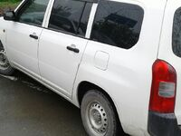 Toyota Probox, 2011