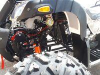 ATV 250, 2020