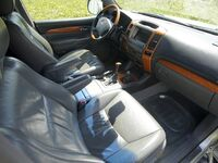 Lexus GX470, 2004