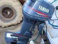 Yamaha 140, 2000