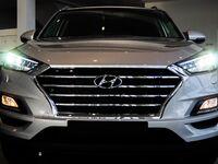 Hyundai Tucson, 2021