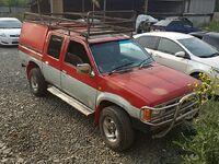 Nissan Datsun, 1990