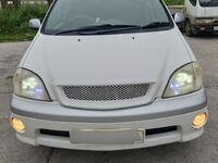 Toyota Nadia, 2001