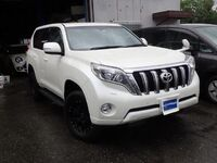 Toyota Land Cruiser Prado, 2017