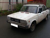 ВАЗ 21053, 1986