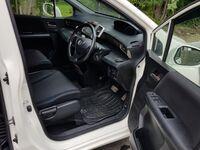 Honda Freed Spike, 2011