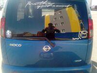 Nissan Moco, 2012