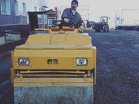 Sakai tw40, 1983