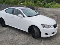 Lexus IS250, 2006