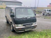 Nissan Caravan, 1994