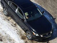 Lexus GS300, 2006
