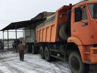 КамАЗ 6522 (6x6), 2008