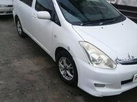 Toyota Wish, 2008