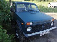 ВАЗ 21213 Нива, 1999