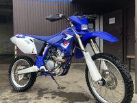 Yamaha WR, 2006
