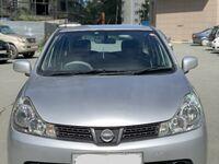 Nissan Wingroad, 2007