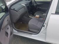 Toyota Corolla Axio, 2011