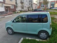 Mitsubishi Ek-Wagon, 2012