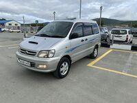 Toyota Town Ace Noah, 2000