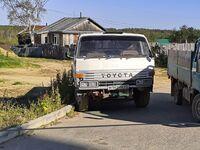 Toyota Dyna, 1993