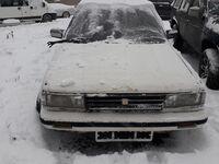Toyota Chaser, 1988