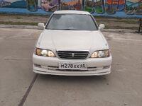Toyota Cresta, 1996