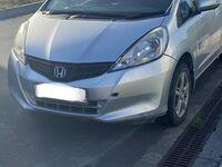 Honda Fit, 2012
