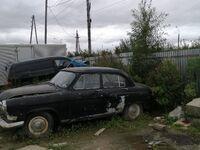 ГАЗ 21 Волга, 1967