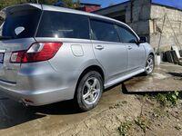 Subaru Exiga, 2012