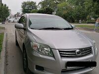 Toyota Corolla Axio, 2009
