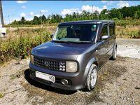 Nissan Cube, 2008