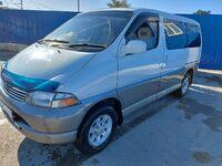 Toyota Granvia, 1998