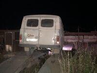 УАЗ 3909, 2007