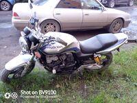 Honda CB400, 2000