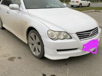 Toyota Mark X, 2007