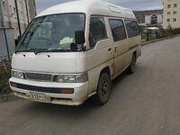Nissan Caravan, 1998