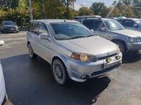 Honda HR-V, 2001
