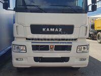КамАЗ 65206 (6x4), 2020