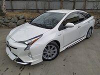 Toyota Prius, 2015