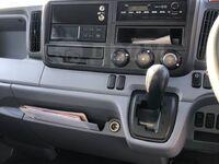 Mitsubishi Canter, 2013