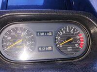 Yamaha ET400, 1995