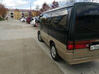 Nissan Caravan, 1996