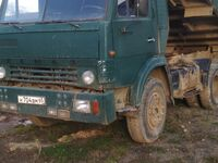 КамАЗ 35410, 1995